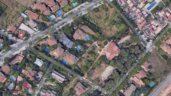 Imatge de la Villa Argentina / Foto: Google Maps