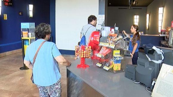 Cinesa diu adéu a Sant Cugat després de 26 anys oferint cinema a la ciutat