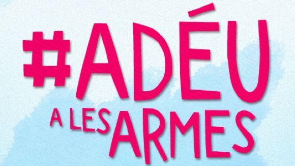 El cartell de la iniciativa / Foto: Abacus