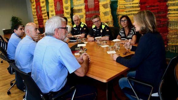 El PP exigeix la revisió 'immediata' dels protocols del Pla Local de Seguretat de Sant Cugat