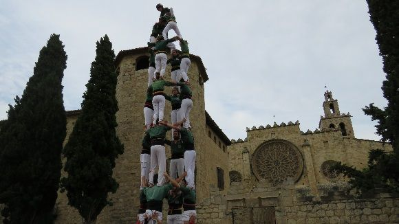 Els Gausacs consoliden la Diada en Honor a Sant Cugat