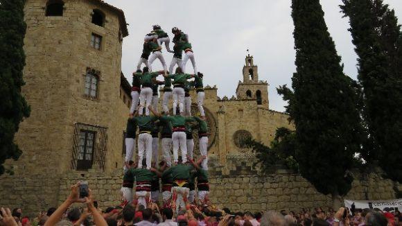Festa de Tardor: Diada de la Colla