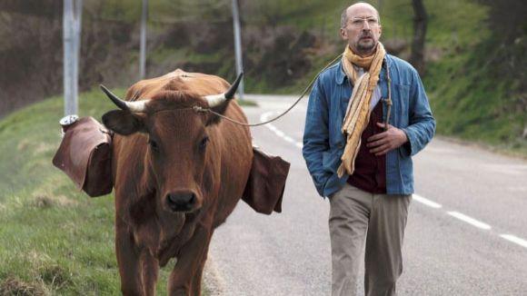 El cicle de cinema a la fresca de Valldoreix proposa avui la comèdia 'La vaca'