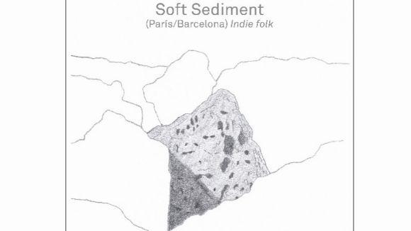 L'indie folk de Soft Sediment fa parada aquest dissabte al Mercantic per presentar nou àlbum