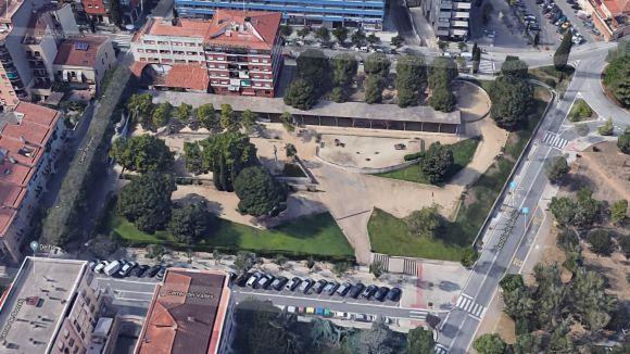 El projecte d'amfiteatre dels Jardins del Vallès s'encongeix fins a les 100 localitats