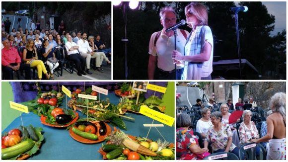 La 24a Festa Major de Sol i Aire posa de nou de manifest la cohesió del veïnat