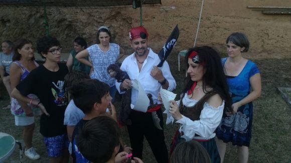 Sol i Aire tanca tres dies de Festa Major al barri marcats per les activitats infantils