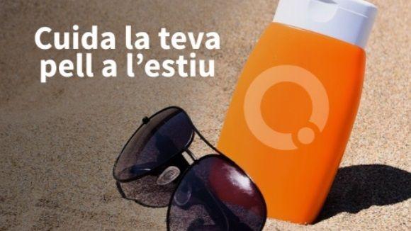 Cugat.cat ha parlat amb dermatòlegs i farmacèutics per apropar-te els millors consells