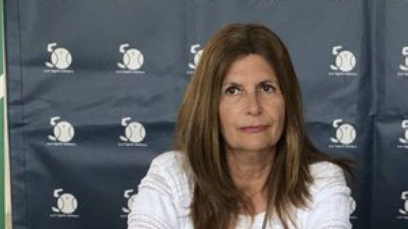 Herrada recupera les seves funcions com a presidenta de l'EMD després de les vacances