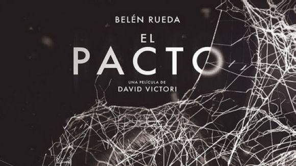 'El pacto', del català David Victori, arriba als cinemes de Sant Cugat