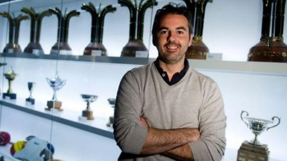 Beto Borregán (PHCSC): 'Sempre he jugat a aquest esport per entretenir els espectadors'