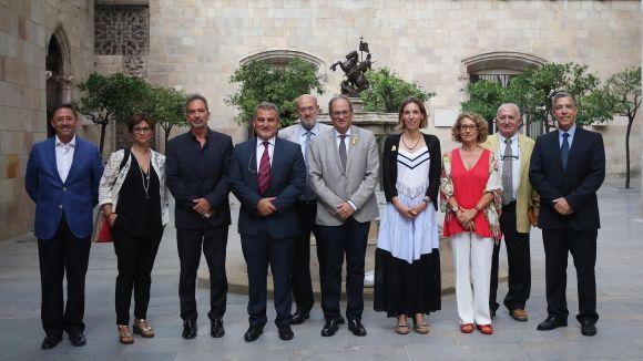 SCE aposta per impulsar un fòrum internacional sobre innovació a Sant Cugat