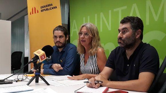 ERC-MES vol que el 30% de l'habitatge nou es destini a protecció oficial