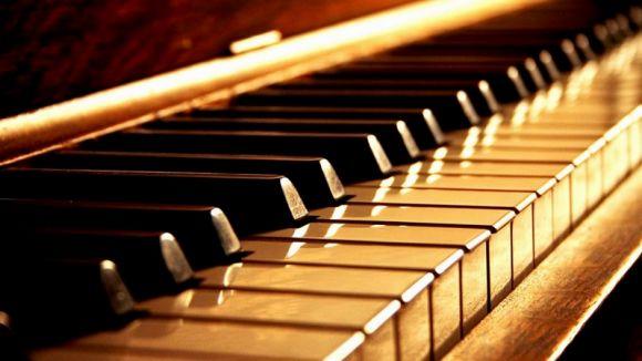 L'Escola de Música de Valldoreix busca professor de piano per a aquest curs