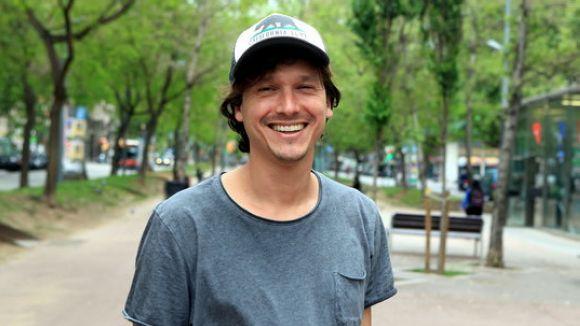 Ramon Mirabet s'acomiadarà temporalment dels escenaris a Sant Cugat per preparar un nou disc