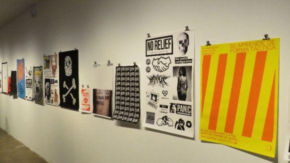 La Biennal d'Art Contemporani al Centre d'Art Maristany s'inaugura avui oficialment