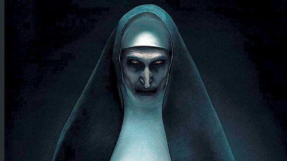 'La Monja', 'Mary y la flor de la bruja', 'Un océano entre nosotros' i 'Las distancias' renoven la cartellera de Yelmo
