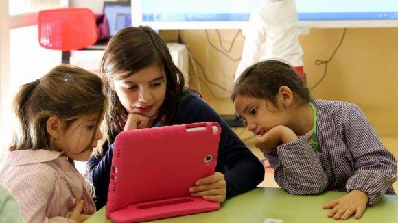 El cost mitjà de la tornada a l'escola creixerà enguany un 1% fins als 211 euros per infant