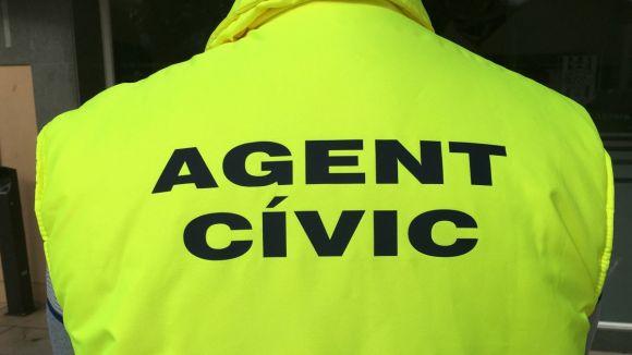 Convocatòria oberta per contractar vuit persones com a agents cívics