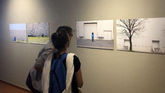 La mostra ja està oberta al públic