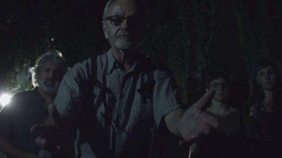 Joan Ramon Armadàs estrena 'Clandestí', un curt amb els fets de l'1-O com a teló de fons