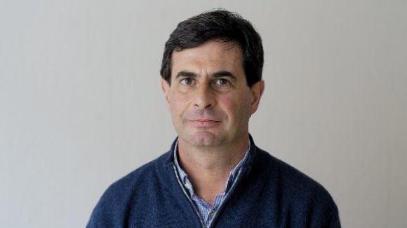 'Lletres i música' conversa amb l'escriptor basc Javier Sagastiberri