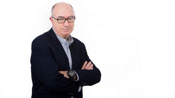 Martí Pachamé (Cs), nou diputat al Parlament de Catalunya
