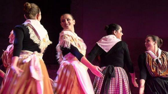 El Mediterrània fa una mirada als punts d'inflexió de la dansa popular tradicional amb 'Icònic'
