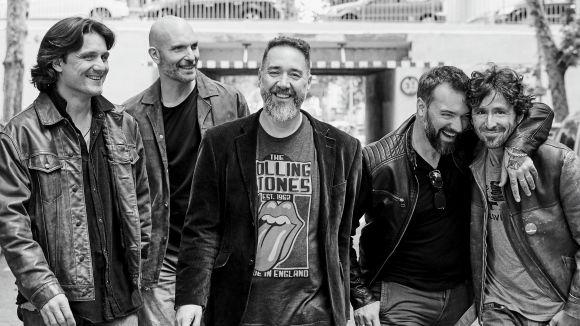 El grup Sol Lagarto retorna amb una gira i el nou single 'Quema el Sol' per celebrar els 20 anys