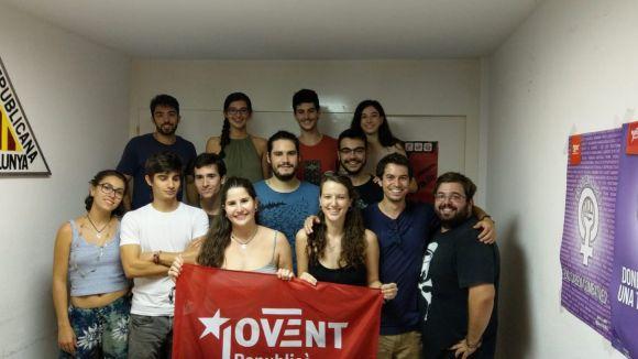 Jovent Republicà reelegeix Ainhoa Miró com a portaveu