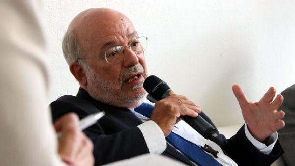Josep Maria Terricabras / Foto: ACN