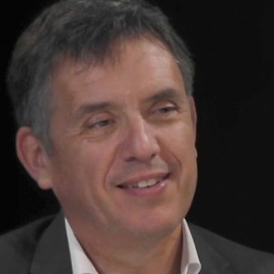 Lluís Recoder (Exalcalde)