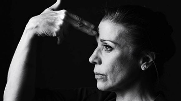 L'obra 'Un tret al cap' arriba al Teatre-Auditori per reflexionar sobre l'ètica del periodisme