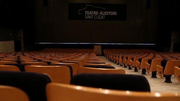 Ja a la venda les entrades per a la nova programació del Teatre-Auditori