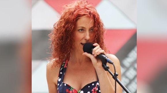 Mor la cantant santcugatenca Àngels Vilaró