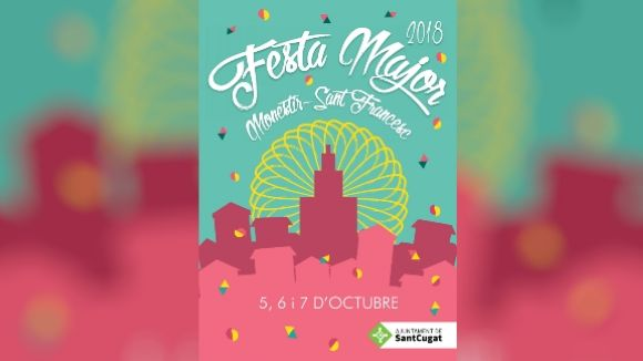 Festa Major Monestir-Sant Francesc: Pregó
