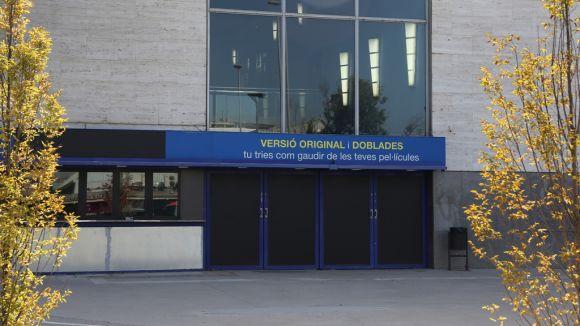 Dissidència Sònica vol que la sala polivalent sigui de gestió comunitària