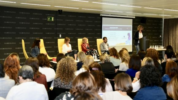 El Women 360º Congress es consolida en la 5a edició amb rècord de participació