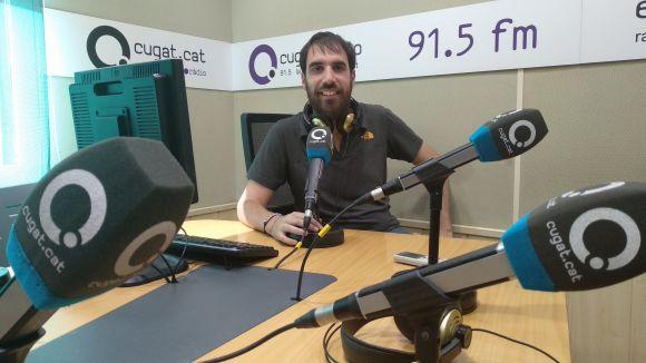 El 'Sant Cugat a fons' torna al 91.5 FM amb un nou format