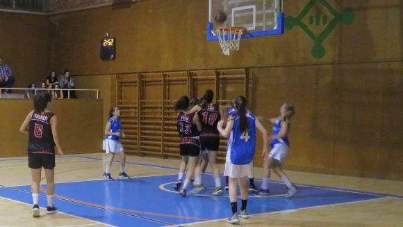 El femení de la UESC visita el camp del Marquès de Lleida disposada a sumar els tres punts