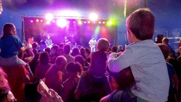 Les millors imatges del festival Petits Camaleons