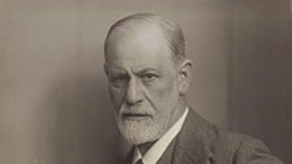 Sigmund Freud és el pare de la psicoanàlisi / Foto: Wikipedia