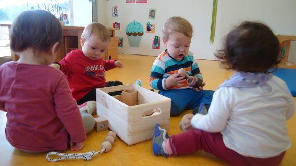 Les escoles bressol i l'Arxiu municipal, els serveis més ben valorats pels santcugatencs