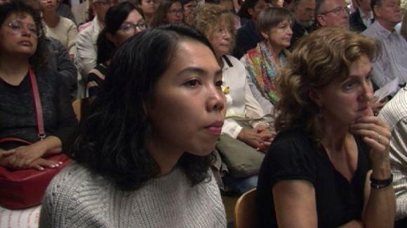 El nombre de parelles lingüístiques a Sant Cugat, a l'alça