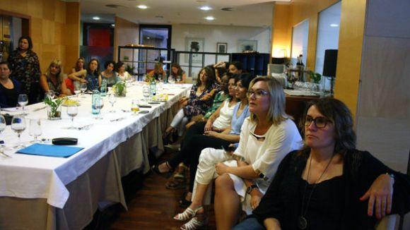 ADE Vallès celebrarà la primera edició dels seus premis a la Masia Ca'n Ametller
