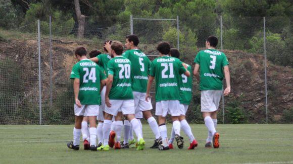 El Valldoreix FC necessita una victòria al camp del Barón de Viver per tornar al camí dels punts
