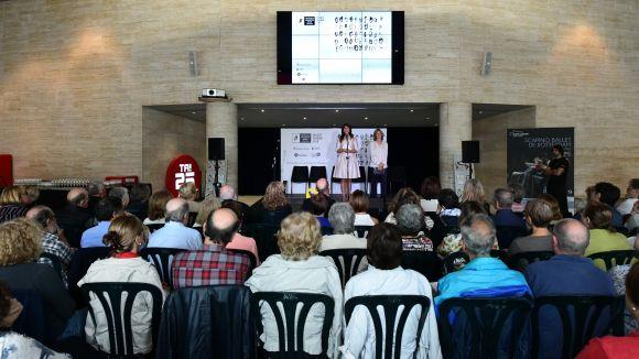 Sant Cugat ja és la capital catalana de la poesia