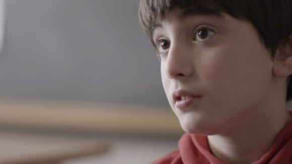Un santcugatenc, protagonista del documental 'Peixos d'aigua dolça (en aigua salada)'