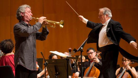 Concert de Sant Jordi de l'Orquestra Simfònica Sant Cugat