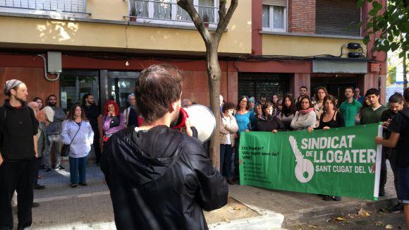 Emergència habitacional, climàtica i ètica: l'acord del tripartit de Sant Cugat